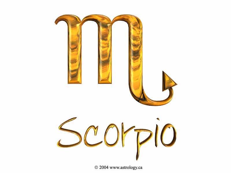 гороскоп скорпион это танк
